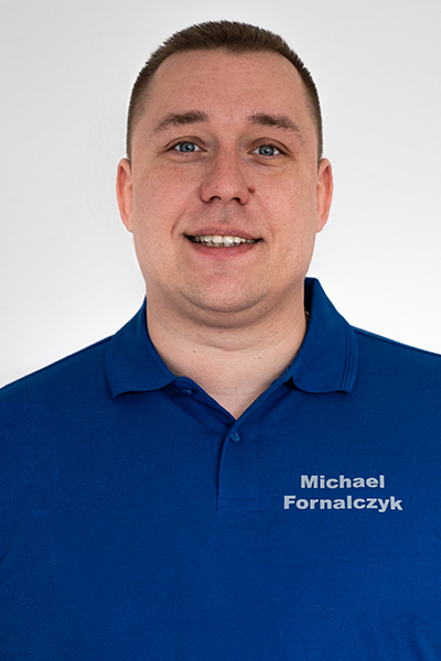 Michael Fornalczyk