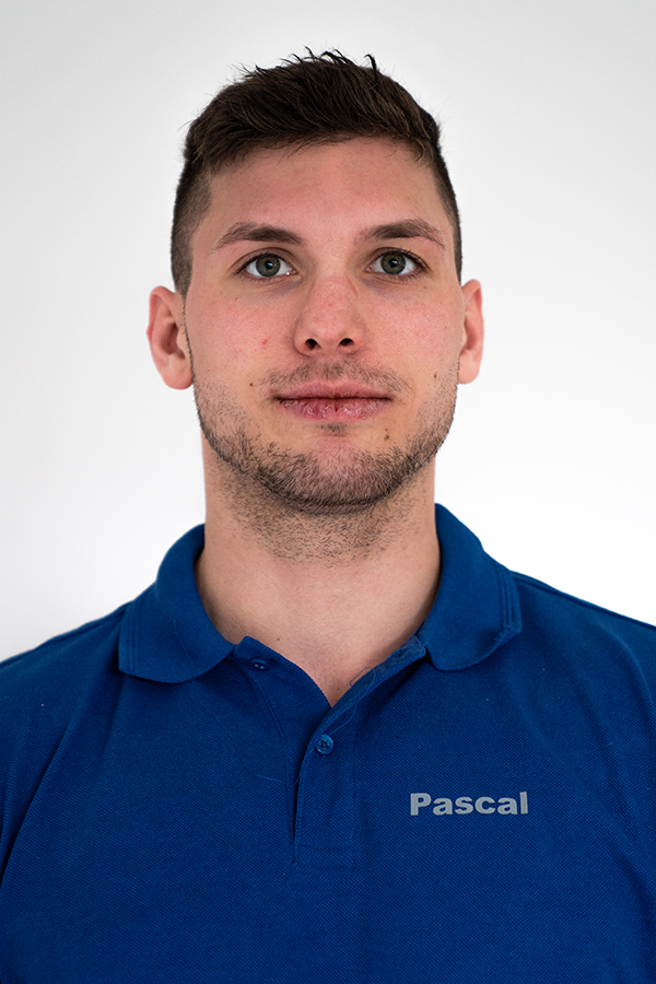 Pascal Sanne
